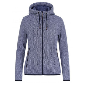 Icepeak Lotte Jas Dames, dark blue